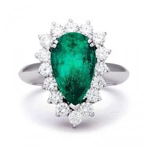 unique anillo