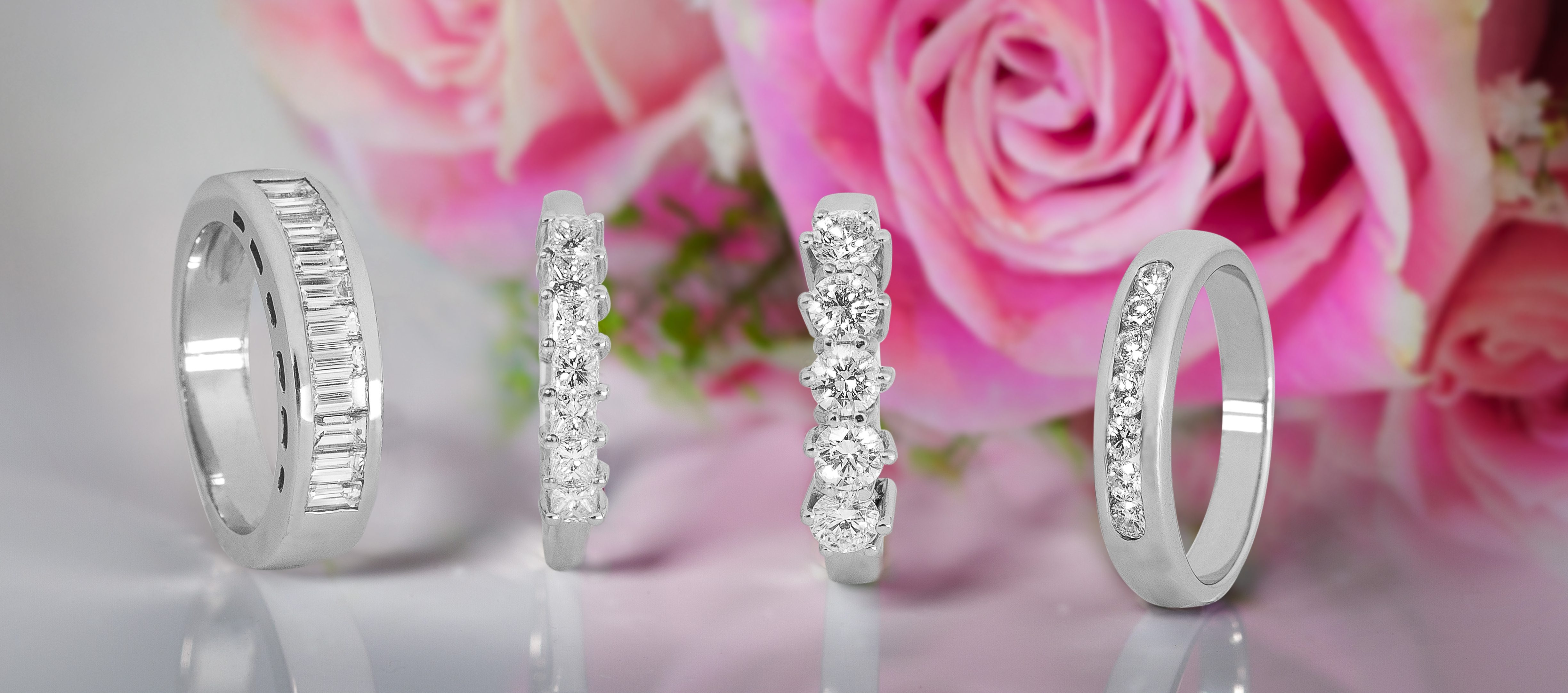 Tips to choose the perfect engagement ring - Eugenio Lumbreras